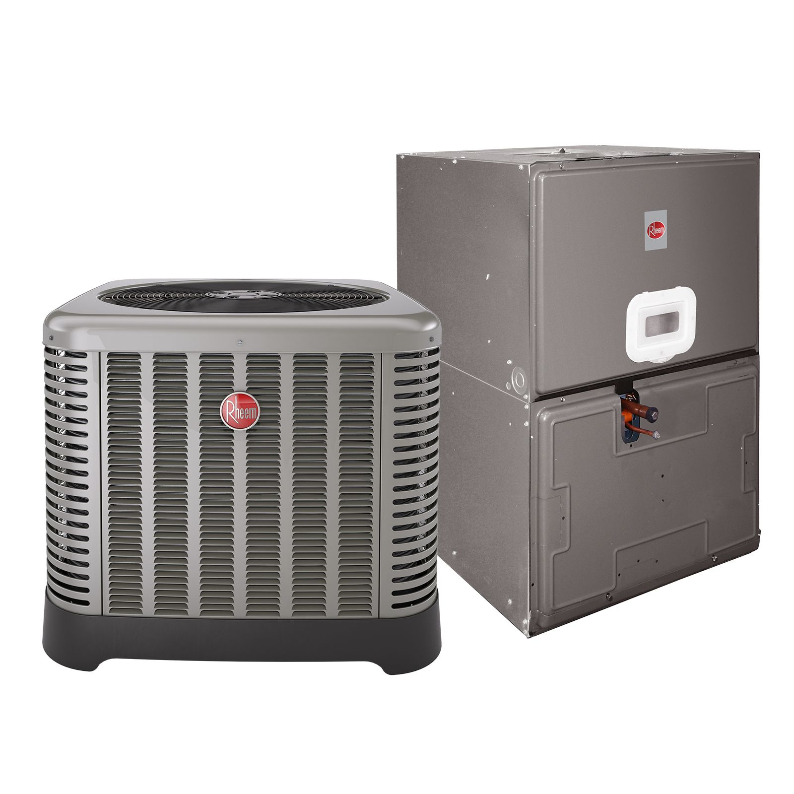 Buy Rheem Central Systems At Kingerson