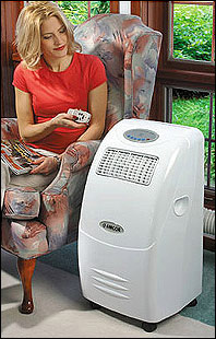 room air conditioner